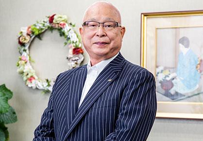 代表取締役社長  山口 正雄