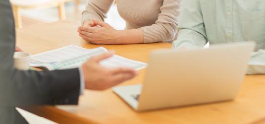 税務相談 資産運用の専門家相談