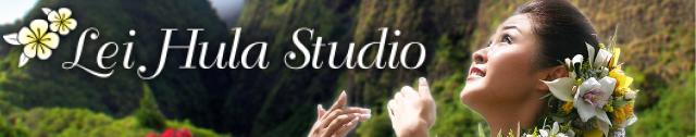 Lei Hula Studio